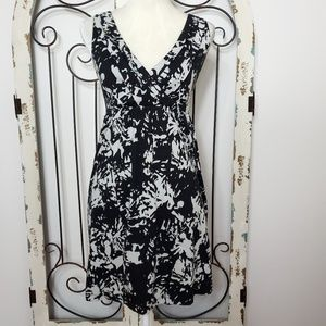 Loft sleeveless dress XSP